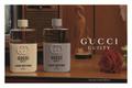 恋人たちに捧げる香りのギフト。グッチ ギルティから愛のメッセージが刻まれた「ラブ エディション」が限定で登場