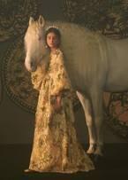 マリア・グラツィア・キウリがタロットのミステリアスで多元的な美しさを探る。ディオール2021春夏オートクチュール コレクションを発表