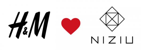 NiziUがH&Mのアジア・アンバサダーに就任! 2021年春夏キャンペーン『H&M Loves NiziU』スタート