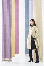 伝統技術を用いた日本ならではの新たなラグジュアリーの形。寺西俊輔「アルルナータ」が伊勢丹新宿店に期間限定でオープン