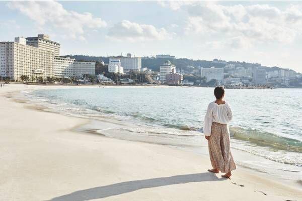 白良浜イメージ