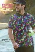 大きなウサ耳スカル&ボーンズの「サイコバニー」からゴルフコレクションが誕生。ピーナッツとのコラボポロも発売