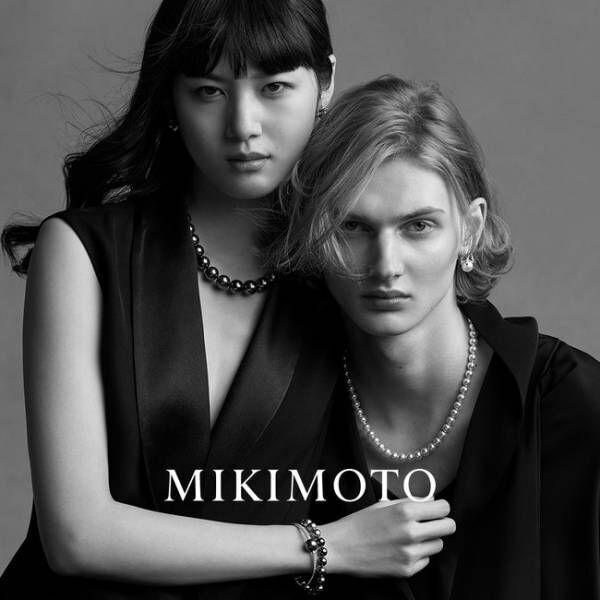 美しさを引き出すパールジュエリーの数々。MIKIMOTOがイセタンサローネでポップアップ