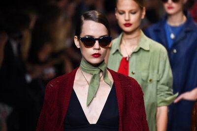 トラサルディ 2015年春夏コレクション - 普遍美への探求が生んだアスリートのように力強い女性像