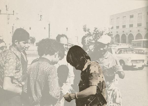 「奥村雄樹による高橋尚愛」展、銀座メゾンエルメス フォーラムで開催 -「私」を離れた私を感じる