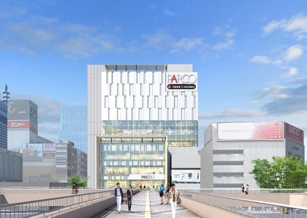 「仙台パルコ2」駅西口に誕生 - IMAX導入のTOHOシネマズ 仙台など84店舗