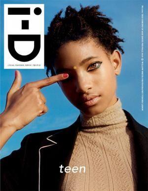 ロンドン発のファッション誌『i-Dマガジン』日本版創刊、16年5月発売 - 世界10カ国の情報を網羅