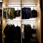 ザ・ノース・フェイス スタンダード 広島店がオープン - 都市×自然のトータルコーディネートを提案
