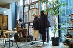 ナイジェル・ケーボン、デザイン資料やヴィンテージピースを東急プラザ銀座店で展示 - デザイナー来店も