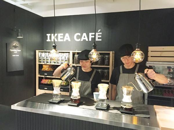 IKEA船橋に世界初のカフェ!店舗名は「IKEA Tokyo-Bay 」に、日本初のベーカリーも