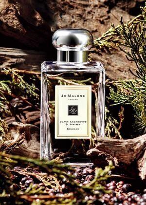 ジョー マローンの新作フレグランス「ブラック シダーウッド & ジュニパー」、英国の雨をイメージした香り