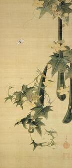 生誕300年、伊藤若冲の展覧会が京都・細見美術館で開催 - ホテルオークラでも5作品の複製展示