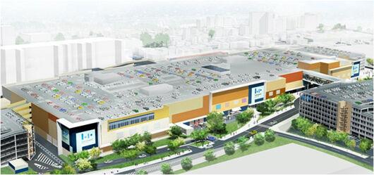 「ららぽーと湘南平塚」16年10月に開業 - オールセインツやエリア最大級のザラ、H&Mも