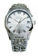 ヴィヴィアン・ウエストウッドから新作腕時計「チェーン マイユ」中世騎士の防具から着想