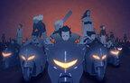ケンゾー新ショートフィルム - 現代の桃太郎描いたスケバン・シネマ、漫画『AKIRA』へオマージュ
