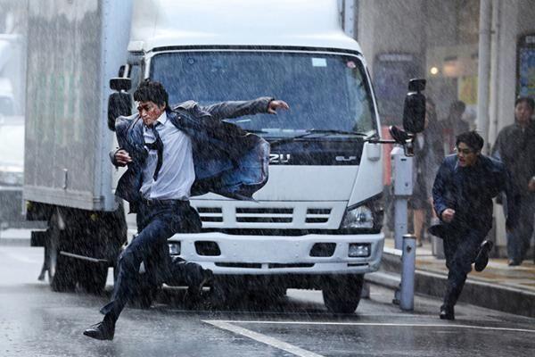 映画『ミュージアム』小栗旬×大友啓史監督 - 人気コミック実写化、衝撃のサスペンススリラー