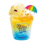 サーティワンの夏限定「クラッシュアイス」ザクザク氷×アイスクリーム