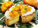 パブロから季節限定「ごろごろマンゴーとココナッツのチーズタルト」発売