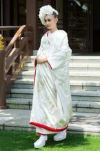 """蜷川実花による「M / mika ninagawa」のウエディングコレクションに初の""""和装""""が登場"""