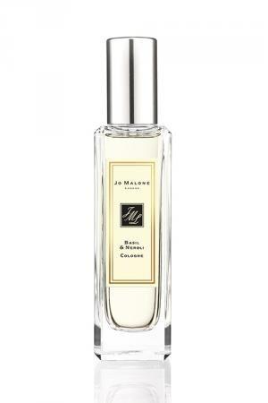 ジョー マローンの新作フレグランス「バジル&ネロリ」フローラルとフレッシュグリーンの香り