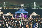 LA発、入場無料の野外パーティー「The Do-Over」渋谷で開催 - ゲストDJは当日までシークレット
