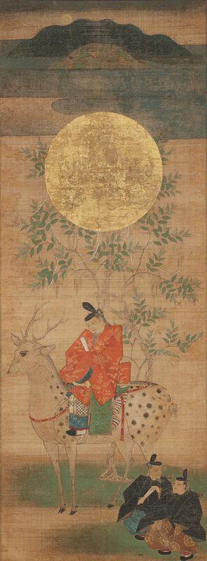 「春日大社 千年の至宝」展、上野・東京国立博物館で開催 - 刀剣や国宝、鹿の絵画など
