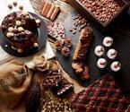 ザ・リッツ・カールトン大阪でチョコレートブッフェ開催 - 定番スイーツからチョコピザまで全55種以上