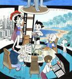 埼玉で「手塚治虫とっておきの漫画」展 - 風刺漫画や絵本など知られざる画業を紹介