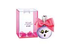 ランバンの香水「エクラ・ドゥ・アルぺージュ ソー キュート」 キュートな女の子が限定ボトルに