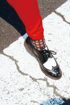 仏シューズ「ロベール クレジュリー」限定ストアを伊勢丹新宿店に、世界初公開の11足を販売