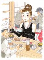 オードリー・ヘプバーン×『いつかティファニーで朝食を』原画展、マダム・タッソー東京で開催