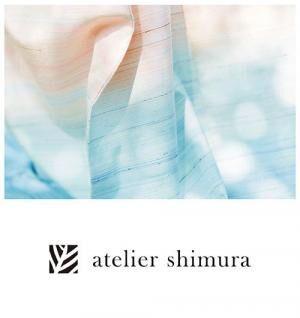人間国宝・志村ふくみと志村洋子新ブランド「アトリエシムラ(atelier shimura)」誕生