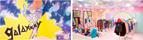 新宿芸術天国2016、アニメ「アドベンチャー・タイム」のファッションショーを新宿駅で