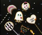 タンデコロリのハロウィン限定アイシングクッキー、渋谷ヒカリエに限定ストアをオープン
