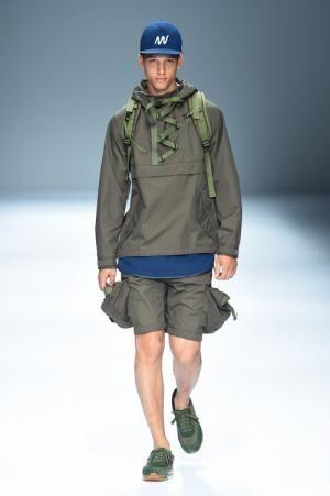 2016 Tokyo 新人デザイナーファッション大賞を東コレで発表 - ミーンズワイルによるショーも