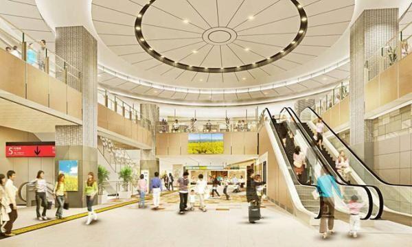 千葉駅がリニューアル、新施設「ペリエ千葉エキナカ」に48店舗が集結