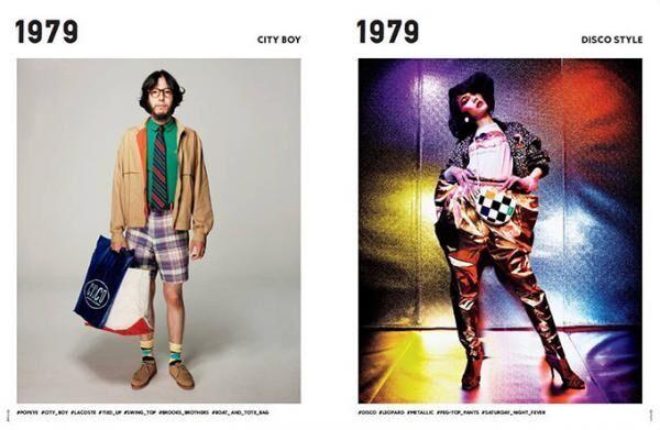 ビームスから40年の東京カルチャー史を紐解く書籍 - ファッション、音楽など様々なムーブメントを網羅