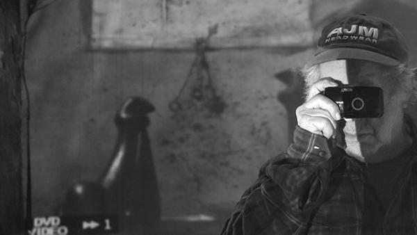 映画『アメリカンズ ロバート・フランクの写した時代』米写真家の貴重な資料で綴るドキュメンタリー