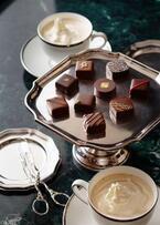ウィーン老舗洋菓子「デメル(DEMEL)」トリュフチョコレートをリニューアル