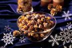 ククルザ ポップコーンの冬限定フレーバー「タキシード」キャラメルにホワイト&ダークチョコレート