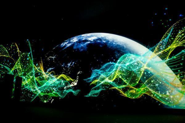 「サウンドプラネタリウム」銀座ソニービルで開催 - 1000万個の星とハイレゾ音源の競演