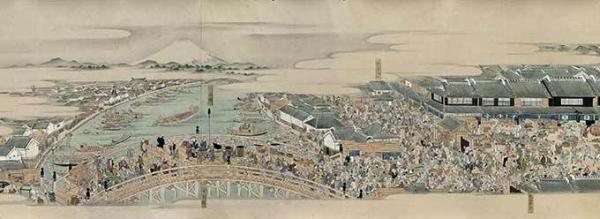 特別展「江戸と北京-18世紀の都市と暮らし-」東京都江戸東京博物館で開催、日本初公開の美術品も
