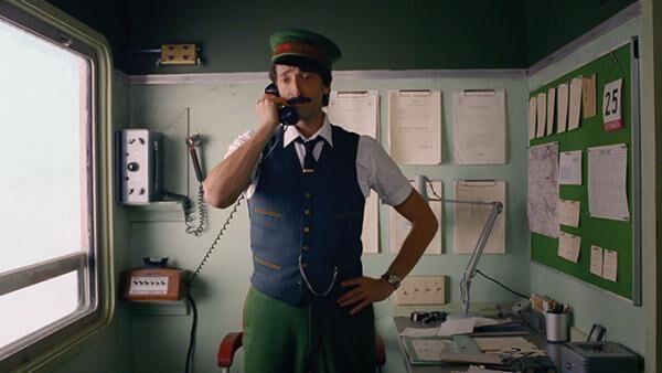 ウェス・アンダーソン監督、H&Mのクリスマス向けショートフィルムを制作