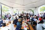 全国のワインを楽しめる「日本ワインMATSURI祭」東京・お台場で開催 - 46のワイナリー集結
