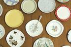 「ブリティッシュ コレクターズマーケット」南青山で - 英国のヴィンテージウェアや雑貨、フードが集結