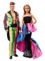 モスキーノからバービー&ケン人形、ジェレミー・スコットがモデルに!