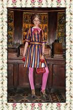 グッチ 2017年プレフォールコレクション - ファッションの上で読み継がれる幻想物語