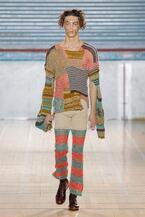 ヴィヴィアン・ウエストウッド 2017年秋冬コレクション - ファッションは自由に長く楽しむもの