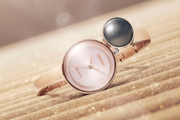 「シチズン エル」の期間限定ストアが新宿・ビームスジャパンに、時計を通じて日本のものづくりを体感