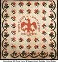 「東京国際キルトフェスティバル」世界最大規模の祭典、1800年代アーカイブが東京ドームに